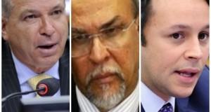 PF indicia Mário Negromonte, Roberto Brito e Negromonte Jr por corrupção