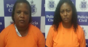 Mulheres são presas após tramarem morte do marido de uma delas