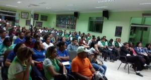 Audiência pública proposta por Mário do Jornal lota a câmara de vereadores