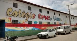 """Colégio Cores Vivas realiza """"Café com Cultura"""" para seus alunos, pais e visitantes"""