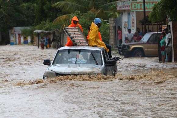 Brasil envia medicamentos e vacinas ao Haiti