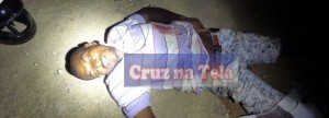 Motociclista é assassinado na zona rural de Cruz das Almas