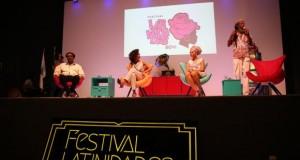Festival Latinidades discute democratização da comunicação