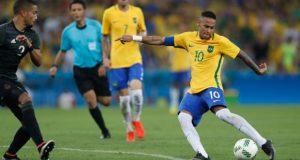 Seleção Brasileira volta a ocupar 1º lugar no ranking da Fifa após 7 anos