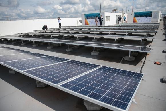 Painéis solares residenciais associam vantagens econômicas à sustentabilidade
