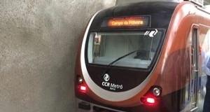 Dilma e Wagner inauguram metrô de Salvador oficialmente nesta quarta