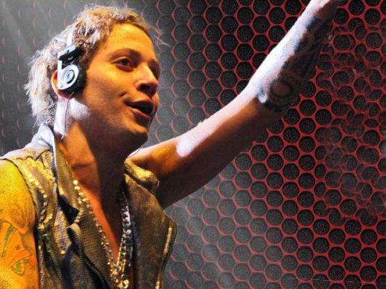 Igor Kannário decide ficar fora do Carnaval 2013
