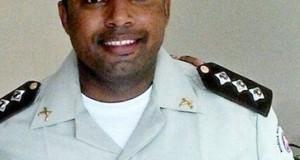 Nazaré: acidente mata capitão da polícia militar na BR-420
