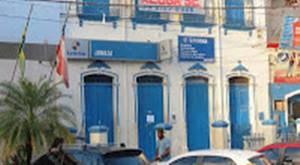 Nazaré das Farinhas: quadrilha assalta casa lotérica