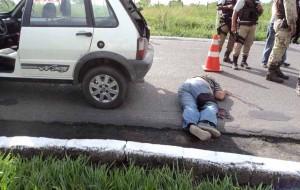 Sargento aposentado da PM é assassinado em Conceição do Jacuípe