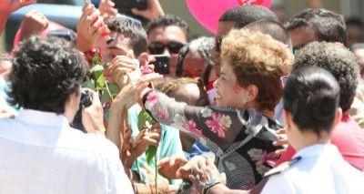 Dilma entrega moradias do Minha Casa, Minha Vida em Salvador