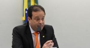 Novo líder do governo na Câmara é réu no STF por tentativa de homicídio
