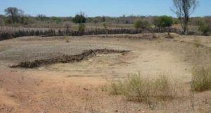 Mais de 100 municípios baianos estão em emergência por conta da seca