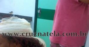 Família da Pumba fica duas horas sob tortura de criminosos