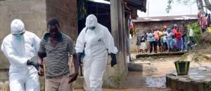 OMS acredita que o ebola pode infectar até 20 mil pessoas