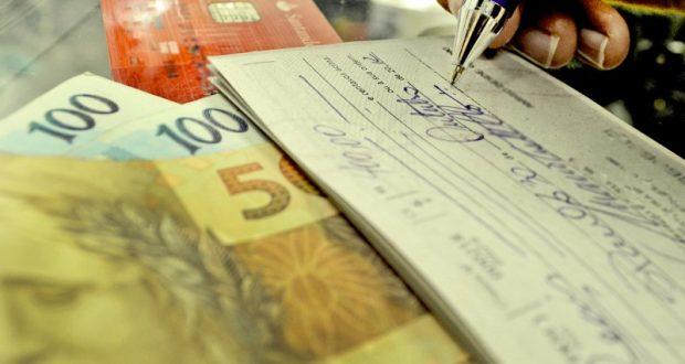Percentual de cheques devolvidos cai para 2,12% em janeiro