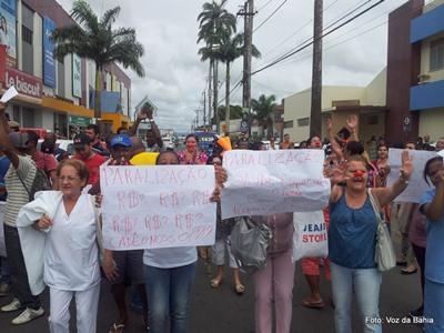 Humberto Leite culpa direção da Santa Casa de Misericórdia por atraso no repasse