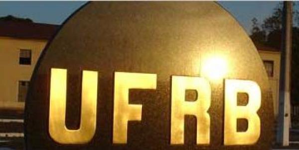 UFRB divulga seleção para professor substituto do Centro de Artes, Humanidades e Letras