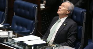 Para Lewandowski, impeachment foi 'tropeço na democracia' do Brasil