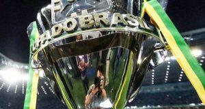 Premiação da Copa do Brasil pode chegar a R$ 68,7 milhões a partir de 2018