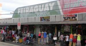 Feira de Santana: 4 mil pares de tênis são apreendidos em operação no Feiraguay