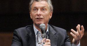 Presidente da Argentina faz primeira visita oficial ao Brasil