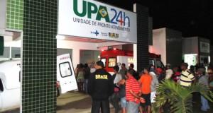 Idosa moradora da zona rural de Cruz das Almas é vítima de bala perdida