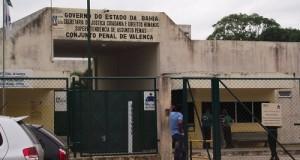 Delegacia de Cruz das Almas transfere os últimos presos para Valença