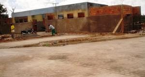 Nova rodoviária de Sapeaçu deve ser inaugurada em janeiro