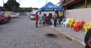 Bandidos assaltam participantes de velório em Conceição de Jacuípe