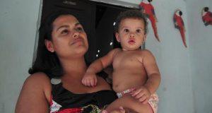 IBGE diz que mulher é a principal responsável por criança no domicílio