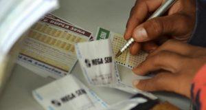 Senado avança em proposta que inibe lavagem de dinheiro em loterias