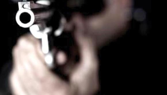 Jovem é atingido por três tiros em Sapeaçu