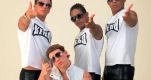 Produtora anuncia fim da banda New Hit
