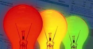 Tarifa da bandeira vermelha na conta de luz cai 18%