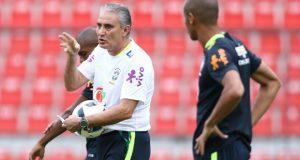 CBF confirma jogo entre Brasil e Colômbia para ajudar a Chape