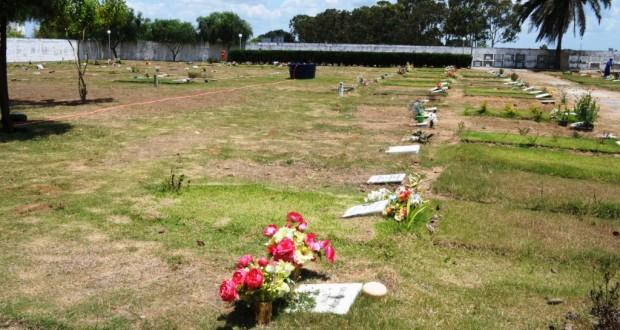SESP informa recuperação em cemitérios de Cruz das Almas para Dia de Finados