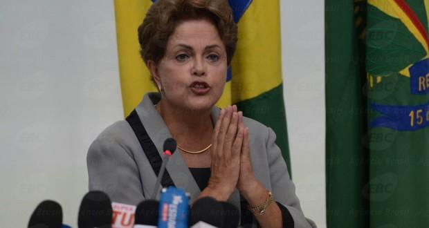 Perícia no Senado não encontra ação de Dilma em pedaladas fiscais