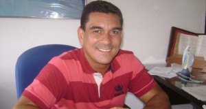 Tato Pereira acredita que 35 mil votos garantem sua eleição