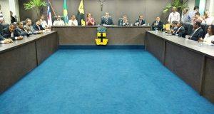 Eleitos recebem diplomação em Cruz das Almas