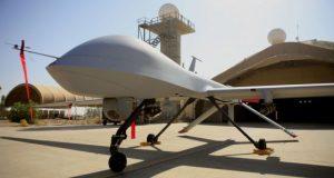 Estados Unidos vão enviar drones armados à Coreia do Norte