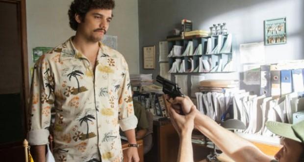 """Vivendo Pablo Escobar em série, Wagner Moura diz: """"As drogas deveriam ser legalizadas"""""""