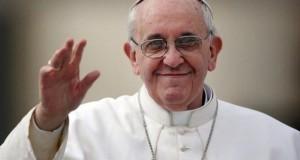 Papa pede que padres perdoem o aborto durante Jubileu da Misericórdia