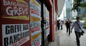 Com greve de bancos, consumidores devem ficar atentos a vencimento de contas
