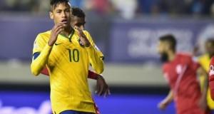 CAS nega recurso da CBF e Neymar não poderá defender o Brasil contra o Chile