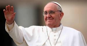 """Em primeiro discurso na Polônia, papa Francisco pede """"novo humanismo"""""""