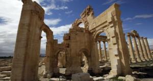 """Unesco: destruição de templo na Síria é """"crime contra a civilização"""""""