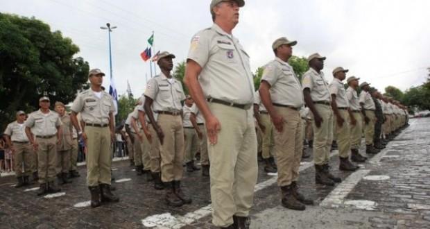 Polícia Militar comemora 190 anos com exposição em Salvador