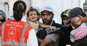ONU pede cotas obrigatórias para distribuir pelo menos 200 mil refugiados na UE
