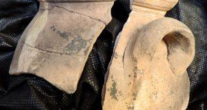 Cultura baiana é mapeada através de estudo arqueológico na BA-093